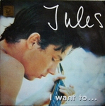 Jules - I want to