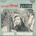 Andr� Brasseur - Pursuit