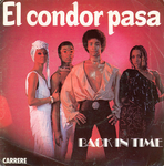 Back in Time - El Condor pasa