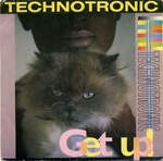 Technotronic - Get Up ! (Before the night is over)