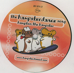 Hampton the Hampster - The Hampster Dance song (Snapshot RMX)