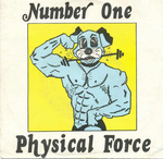 Physical Force - Number One
