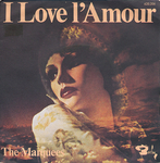 The Marquees - I love l'amour