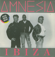 Ibiza par amnesia fiche chanson b m for Bide bide ibiza