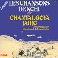 Père Noël, Père Noël (par Chantal Goya) - fiche chanson - B&M