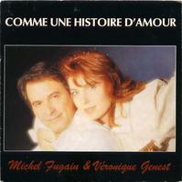 chansons michel fugain