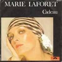 Paroles De La Chanson Cadeau De Marie Laforet