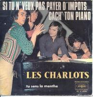 Si Tu N Veux Pas Payer D Impots Cach Ton Piano Par Les Charlots