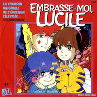 Embrasse moi Lucile
