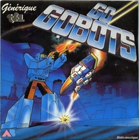 Go Gobots