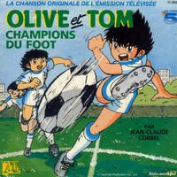 Jean Claude Corbel Olive Et Tom Champions Du Foot