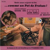 Jo Moutet  Comme Un Pot De Fraises Bande Sonore Originale Du Film