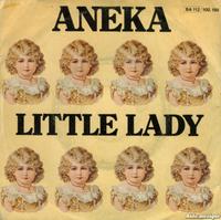 Little lady (par Aneka) - fiche chanson - B&M