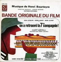musique film 7eme compagnie