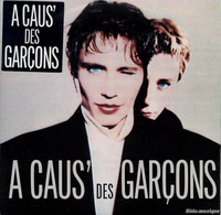 Les Garons Trottoirs - YouTube