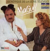 generique maguy