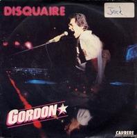 Gordon Disquaire