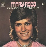 Mary Roos - L'Autoroute