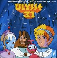 Lionel Leroy - Shuki Levy - Ulysse 31 Bande Original de la serie televisee