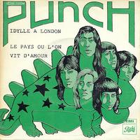 Punch - Idylle À London