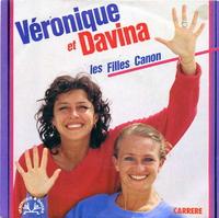 musique veronique et davina