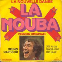 Bruno Castucci - La Nouba