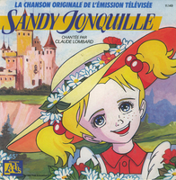 Sandy Jonquille