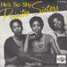 Vignette de Pointer Sisters - He's so shy