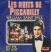 Vignette de William Saint Paul - Les nuits de Piccadilly