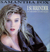 Vignette de Samantha Fox - I Surrender (to the spirit of the night)