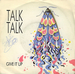 Vignette de Talk Talk - Pictures of Bernadette