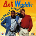 Vignette de Basile Boli et Chris Waddle - We've got a feeling
