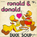 Vignette de Ronald and Donald - Duck soup