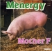 Pochette de Mother F - Menergy