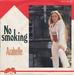 Vignette de Arabelle - No smoking