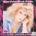 Pochette de Samantha Fox - Touch me (I want your body)