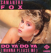 Vignette de Samantha Fox - Do Ya Do Ya (Wanna please me)