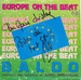 Vignette de Baldo - Europe on the beat