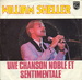 Vignette de William Sheller - Une chanson noble et sentimentale