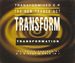 Pochette de Transform - Transformation