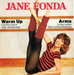 "Vignette de Jane Fonda - Warm up ""Can you feel it"""