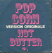 Pochette de Hot Butter - Pop corn