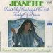 Vignette de Jeanette - Don't say goodnight to a lady of Spain