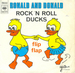 Vignette de Ronald & Donald - Rock'n roll ducks