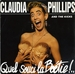 Vignette de Claudia Phillips and the Kicks - Quel souci La Boétie !..