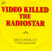 Pochette de Bruce Woolley and The Camera Club - Video killed the radiostar