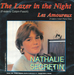 Pochette de Nathalie Secretin - The Lazer in the Night