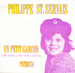 Vignette de Philippe St. Servais - Un petit garçon (Long haired lover from Liverpool)