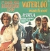 Pochette de ABBA - Waterloo