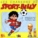 Vignette de Michel Barouille - Sport-Billy champion